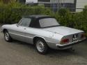 Alfa Spider 1974