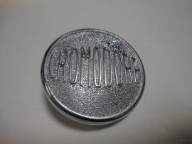 Naafdop  Crommodora  ( metalen uitvoering)