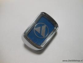 Frontembleem Autobianchi voor op een L Front