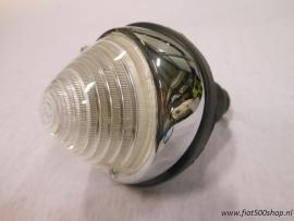 Stads/knipperlicht aluminium 500 D/500G/600D