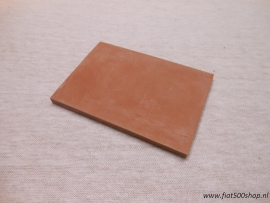Plamuur rubber