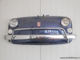 Front 500 voor decoratie met 500 L logo ( zonder bumper beugel)