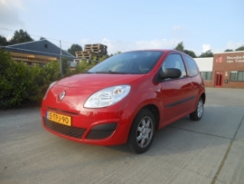 Renault twingo  bj 2011