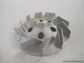 Koelvin aluminium Fiat 500 / 126