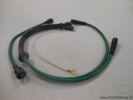 Bougiekabel set Fiat 500 L/R