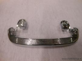 Deurgreep aluminium origineel model