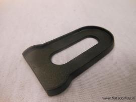 Bumpersteun rubber
