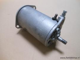 Dynamo gelijkstroom  gereviseerd  Fiat 500 / 126