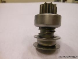 Startmotor bendix Fiat 500 D/F/L