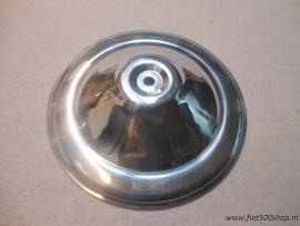 Wieldop 500 D/F aluminium