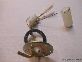Benzinetank vlotter Fiat 500 F/R