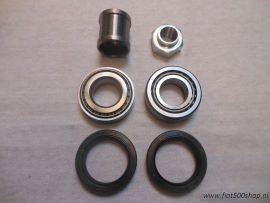 Achterwiellager set 500/126/600/850