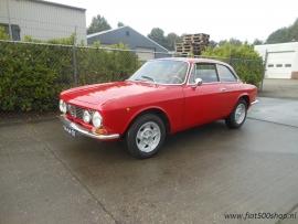 Alfa romeo GT 1300 junior