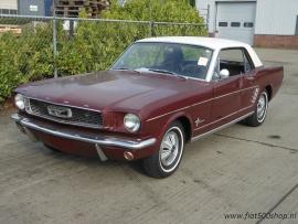 Ford Mustang bj 1966
