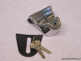 Motorkap slot Fiat 850