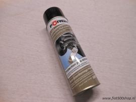 Spuitbus ondercoating zwart